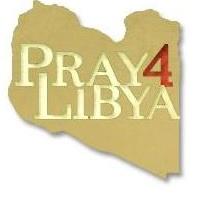 pray4libya